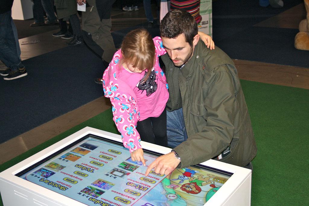 parken zoo priser barn